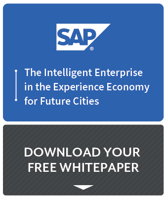 SAP Intelligent Enterprise in the Experience Economy for Future Cities preview