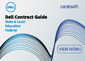 Dell SLED Contract Guide