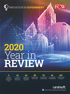 2020 Year In Review Compendium cover