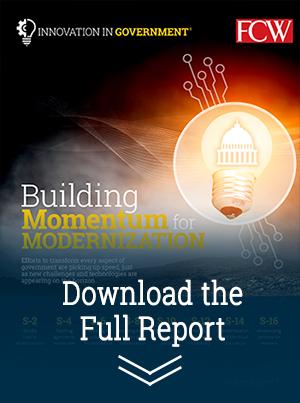 FCW Full Report: Building Momentum for Modernization