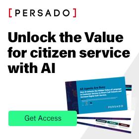 AI for Citizen Service