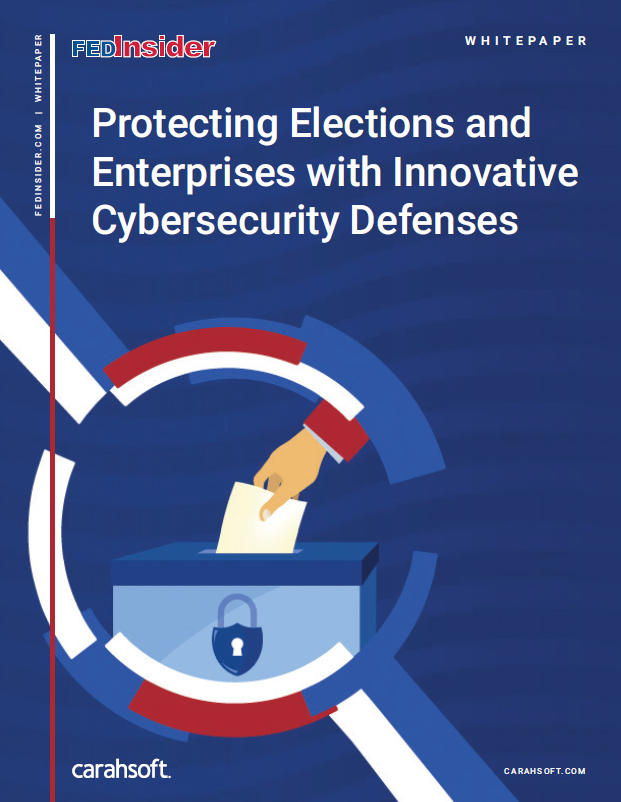 Election Security Whitepaper