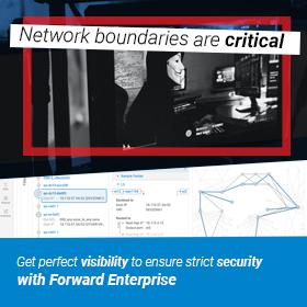 Network Boundaries