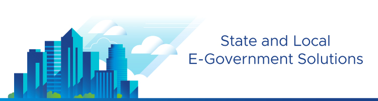 State and local e-government solutions