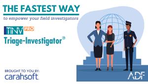 Intro to Triage-Investigator PRO - Carahsoft 300x170.png