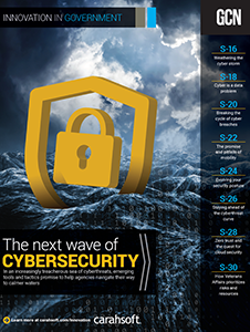 GCN Full Report: Emerging Cyber