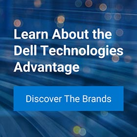 Dell Technologies advantage banner