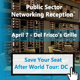 Salesforce World Tour DC