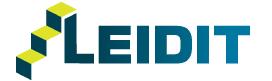 Leidit logo