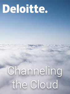 Resource: Channeling the Cloud Survey