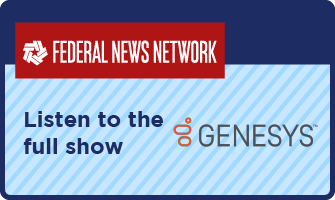 Link to full Genesys interview on Federal News Network