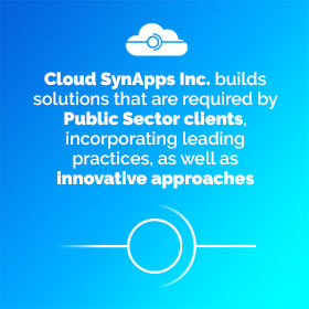 Cloud SynApps