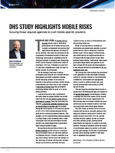 Lookout Mobility Article