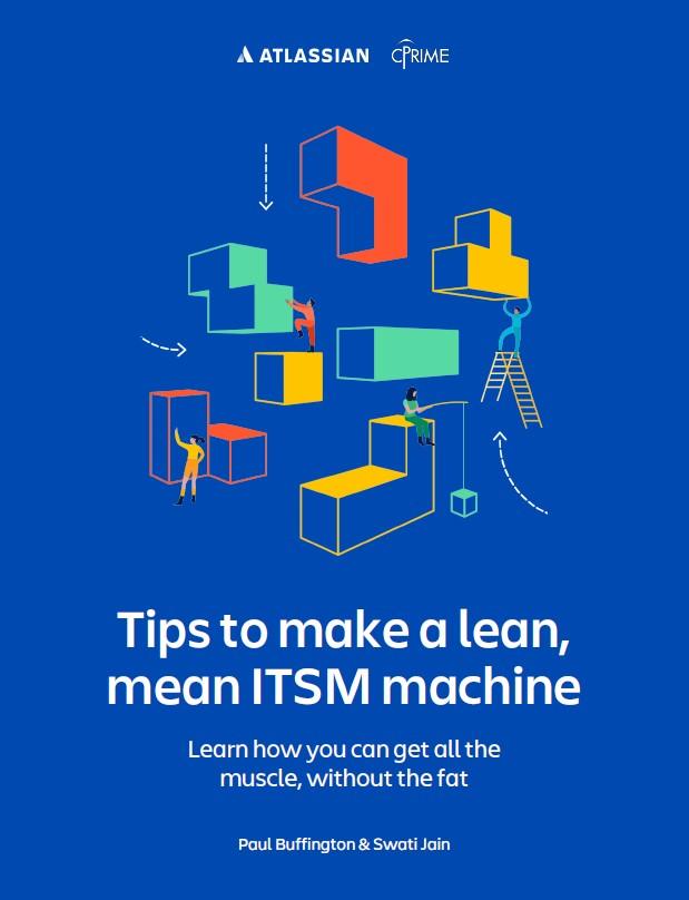 Atlassian ITSM whitepaper