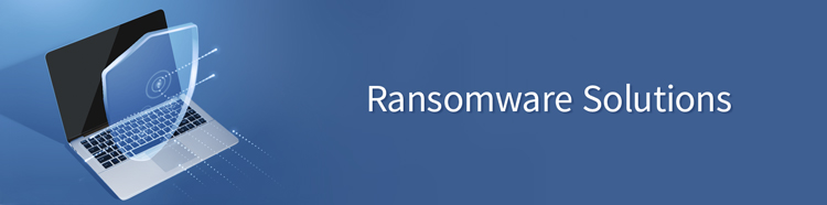 Ransomware-Solutions
