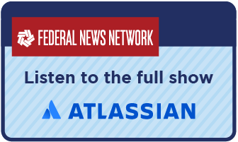 Link to full Atlassian interview on Federal News Network