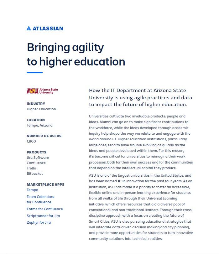 Atlassian Arizona state whitepaper
