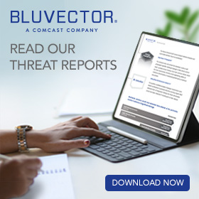 BluVector Threat Report