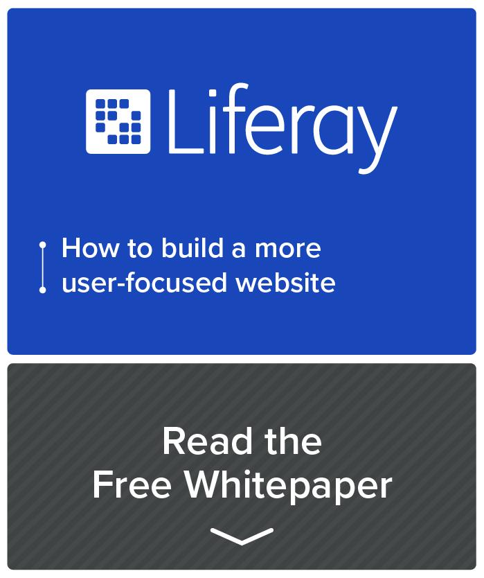 Resource callout - liferay