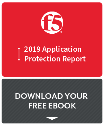 F5 Application Protection Report preview