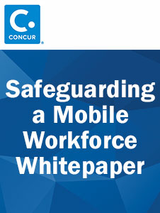 Concur Safeguard Mobile Whitepaper