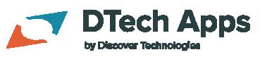 DTech Apps logo