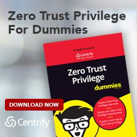 centrify-for-dummies