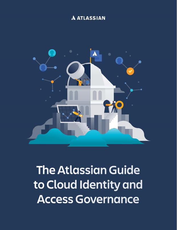 Atlassian Cloud Identity guide