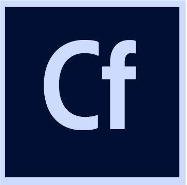 Adobe ColdFusion logo
