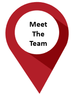 Meet the Team pin drop
