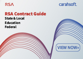 RSA SLED contract guide