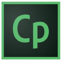 Adobe Captivate 9 logo