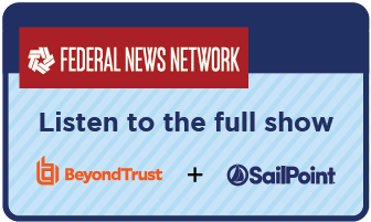 Link to full [Vendor] interview on Federal News Network