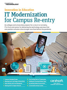 CampusTech Campus Reentry