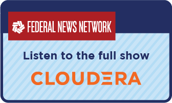 Link to full Cloudera interview on Federal News Network