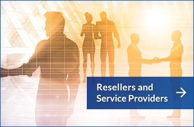 Resellers and Service Providers