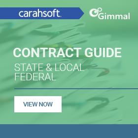 Gimmal-Carahsoft-Contract-Guide