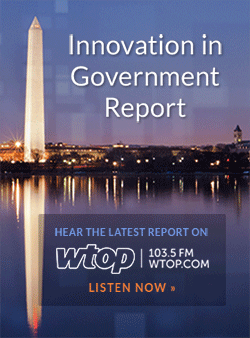 Innovation in Government: Innovating in a Mobile Environment