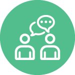 Adobe Connect meetings icon