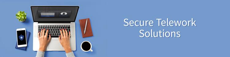 Secure-Telework-Solutions