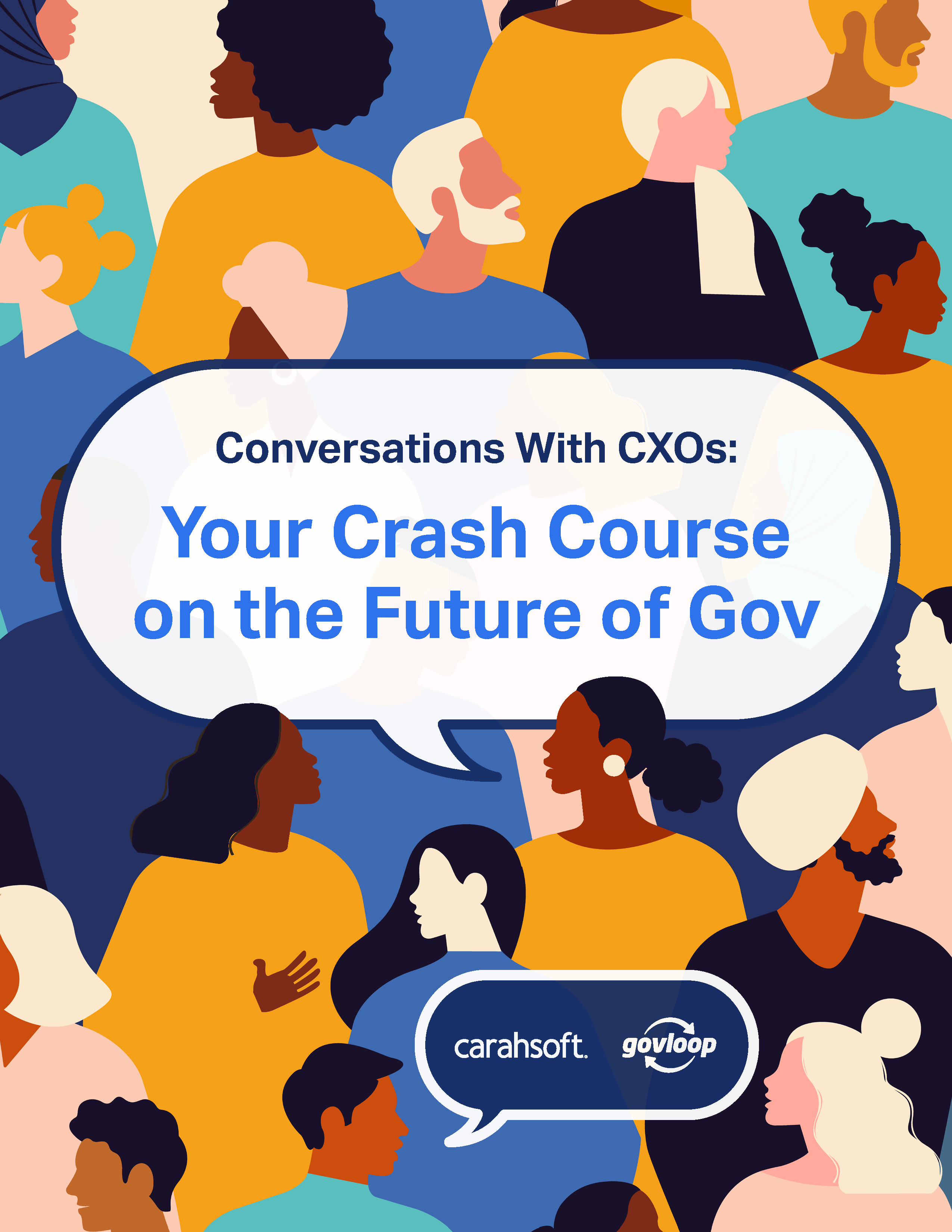 GovLoop CXO Guide cover