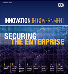 Innovation in Government: Securing the Enterprise