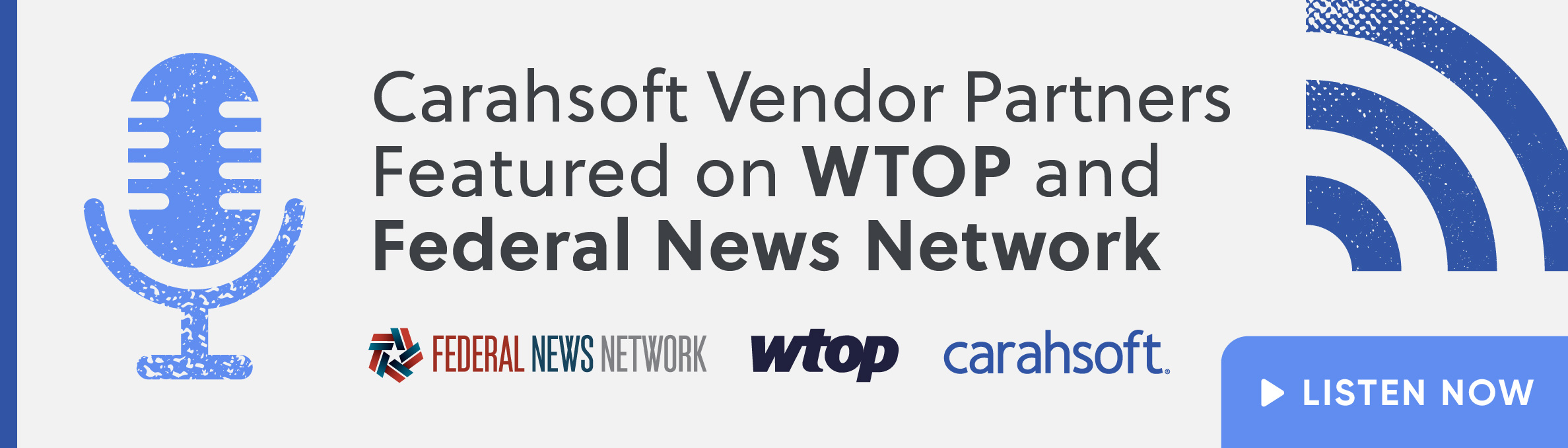 WTOP/FNN featured partners banner