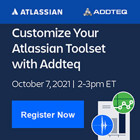 Customize Your Atlassian Toolset with Addteq
