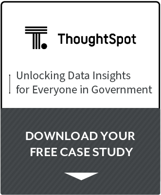GovTech Data, Privacy and Identity report preview