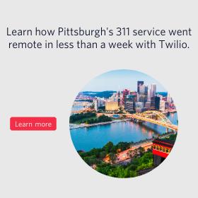 Pittsburgh-Twilio-311