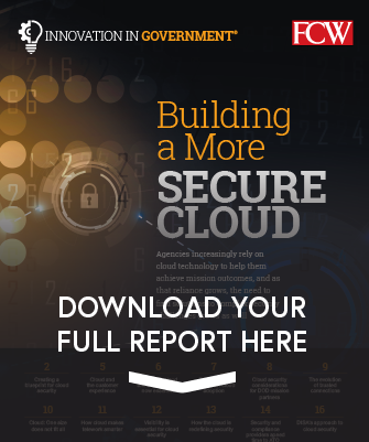 Building a More Secure Cloud - Full Report Download