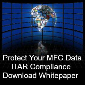 ITAR Compliance Whitepaper