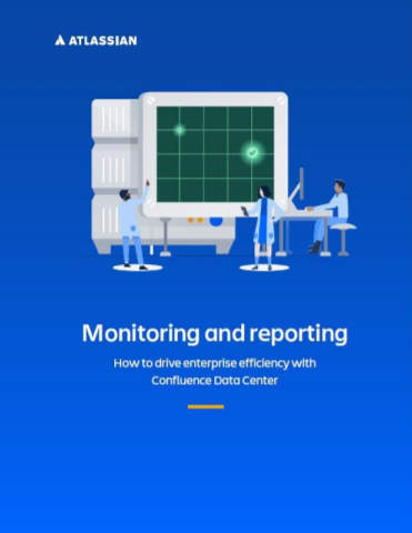 Atlassian Confluence Data Center eBook