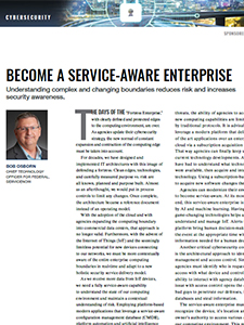 FireEye GCN Article